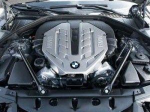 масло для BMW