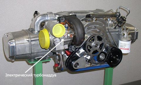 почему машина троит на газу ваз 2107
