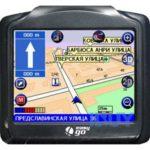 Как выбрать GPS – навигатор