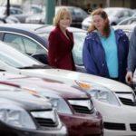 Покупка подержанного авто. Часть 3.