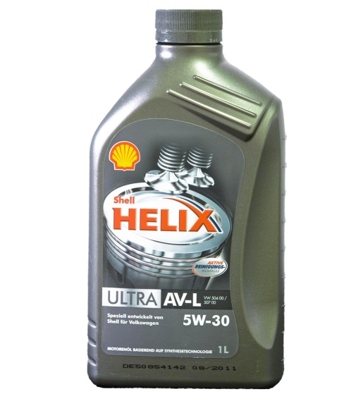 Масло Shell Ml 5W30