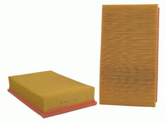 Воздушный фильтр wix filters wa6167