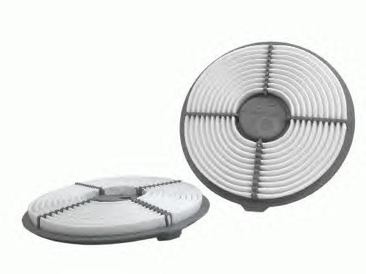 Воздушный фильтр wix filters wa6046 воздушный