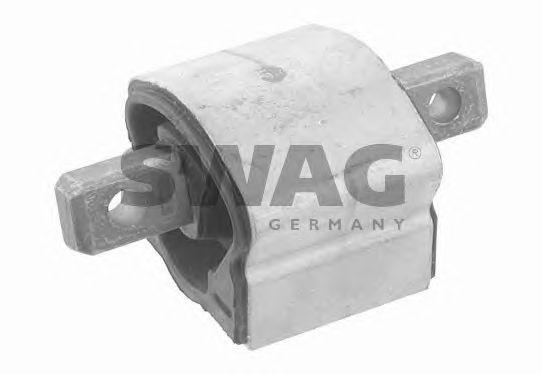 Подвеска, ступенчатая коробка передач SWAG 10 13 0087