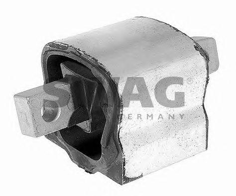 Подвеска, ступенчатая коробка передач SWAG 10 13 0079