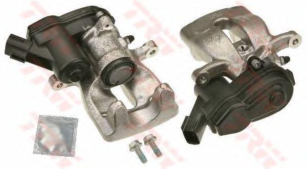Тормозной суппорт TRW BHQ285E