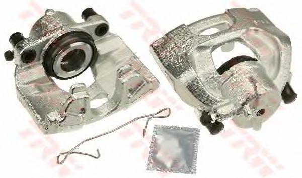 Тормозной суппорт TRW BHX545E