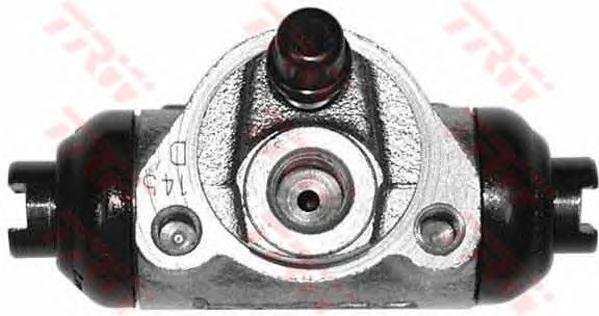 Колесный тормозной цилиндр TRW BWC153