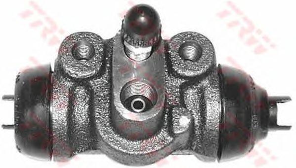 Колесный тормозной цилиндр TRW BWC186
