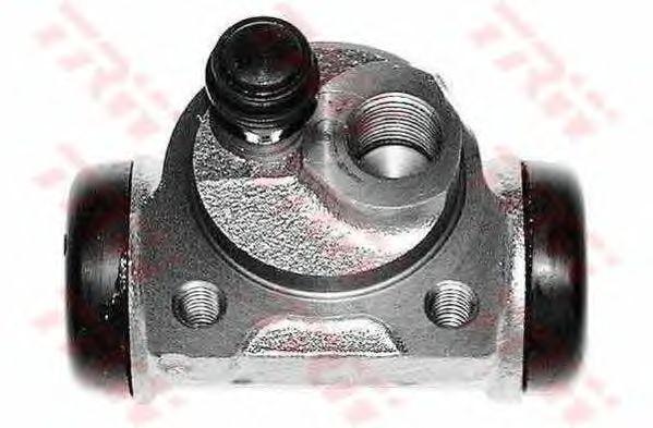 Колесный тормозной цилиндр TRW BWD129