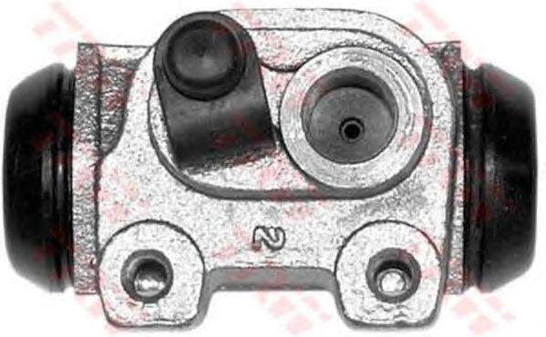 Колесный тормозной цилиндр TRW BWF126