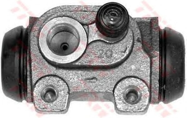 Колесный тормозной цилиндр TRW BWF129