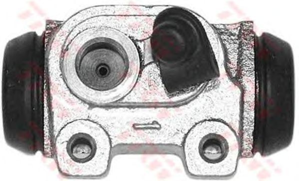 Колесный тормозной цилиндр TRW BWF287