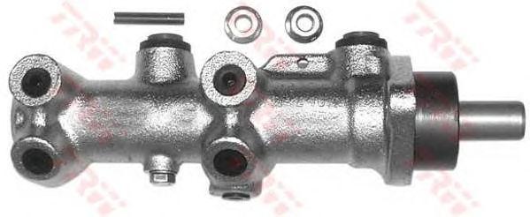 Главный тормозной цилиндр TRW PMK497