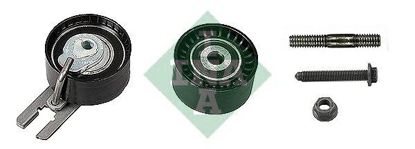 Комплект ГРМ INA 530 0239 09
