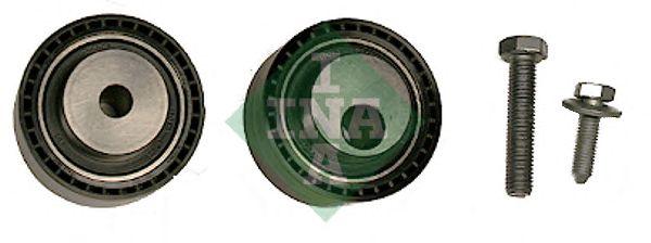 Комплект ГРМ INA 530 0111 09