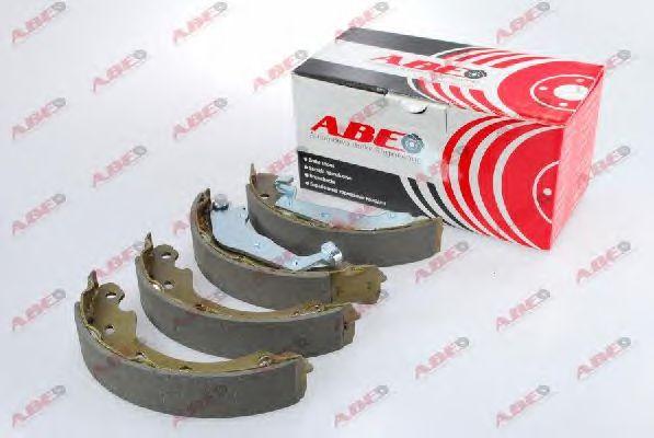 Тормозные колодки ABE C0M009ABE