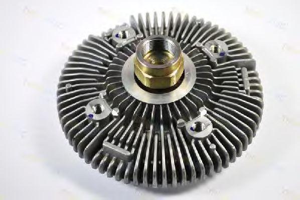 Вязкостная муфта вентилятора охлаждения THERMOTEC D5G001TT