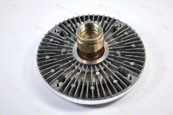 Вязкостная муфта вентилятора охлаждения THERMOTEC D5G002TT