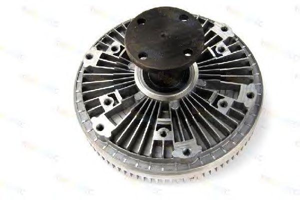 Вязкостная муфта вентилятора охлаждения THERMOTEC D5ME001TT