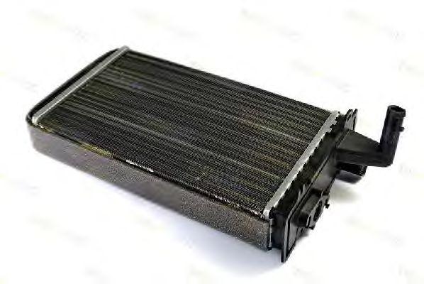 Радиатор отопителя THERMOTEC D6F009TT