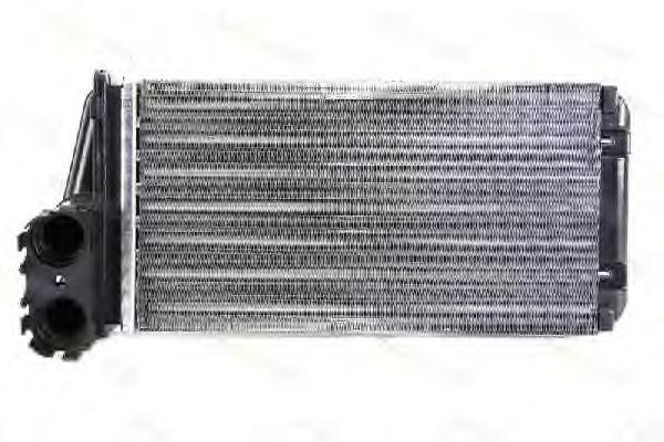 Радиатор отопителя THERMOTEC D6P009TT