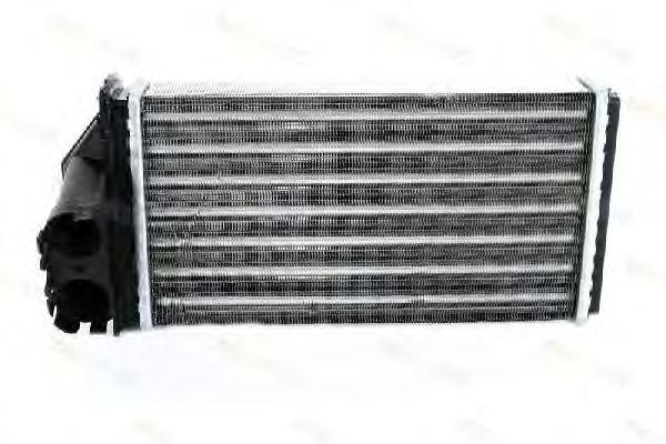 Радиатор отопителя THERMOTEC D6P011TT