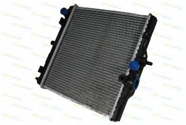Радиатор, охлаждение двигателя THERMOTEC D70303TT