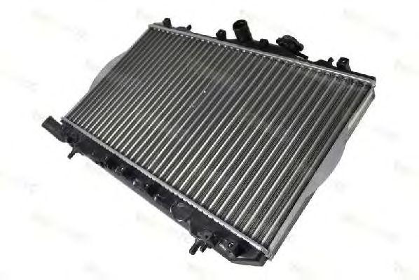 Радиатор, охлаждение двигателя THERMOTEC D70503TT