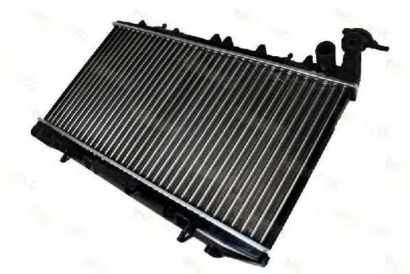 Радиатор, охлаждение двигателя THERMOTEC D71008TT
