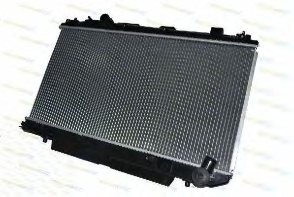 Радиатор, охлаждение двигателя THERMOTEC D72027TT