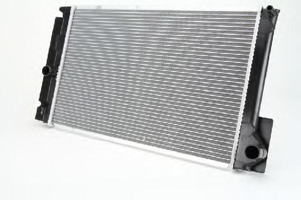 Радиатор, охлаждение двигателя THERMOTEC D72030TT
