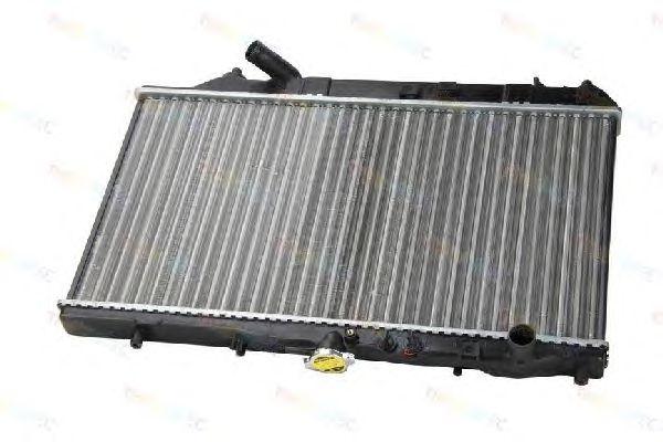 Радиатор, охлаждение двигателя THERMOTEC D73005TT