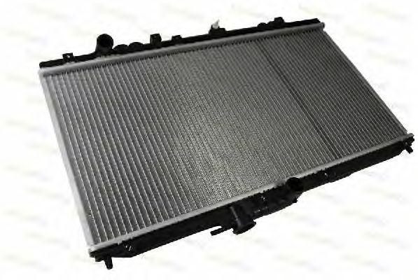 Радиатор, охлаждение двигателя THERMOTEC D74002TT