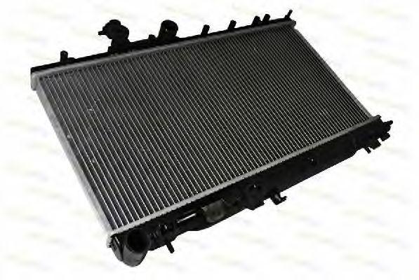 Радиатор, охлаждение двигателя THERMOTEC D77004TT