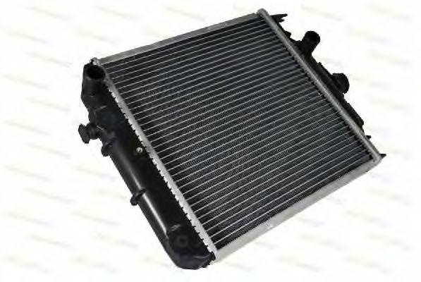 Радиатор, охлаждение двигателя THERMOTEC D78002TT