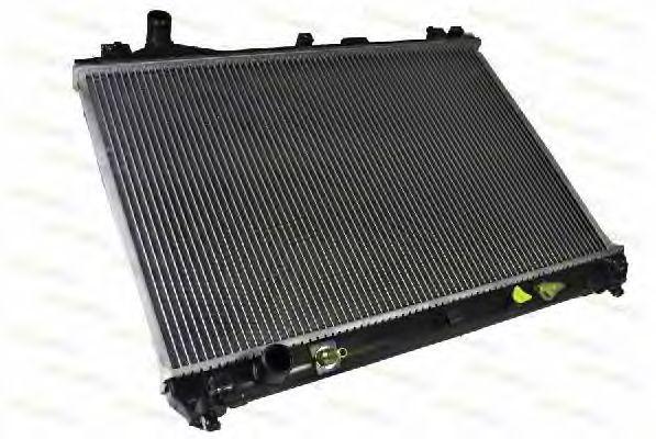 Радиатор, охлаждение двигателя THERMOTEC D78004TT