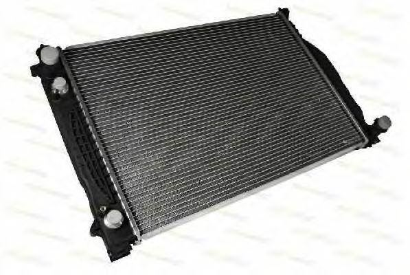 Радиатор, охлаждение двигателя THERMOTEC D7A005TT