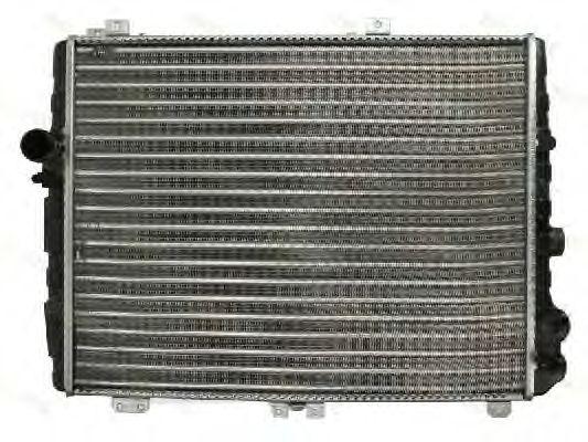 Радиатор, охлаждение двигателя THERMOTEC D7A007TT