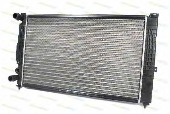 Радиатор, охлаждение двигателя THERMOTEC D7A009TT