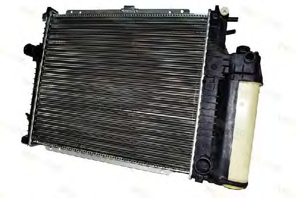 Радиатор, охлаждение двигателя THERMOTEC D7B003TT
