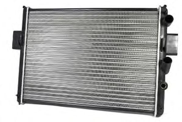 Радиатор, охлаждение двигателя THERMOTEC D7E003TT