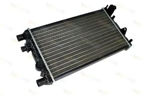 Радиатор, охлаждение двигателя THERMOTEC D7F006TT