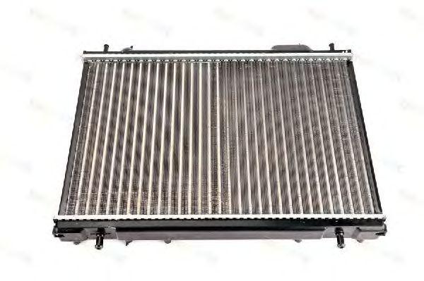Радиатор, охлаждение двигателя THERMOTEC D7F035TT