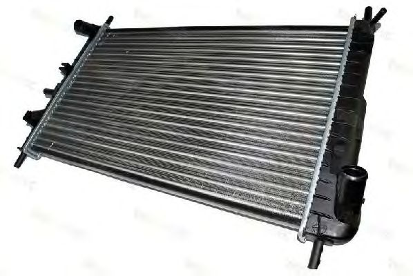 Радиатор, охлаждение двигателя THERMOTEC D7G016TT