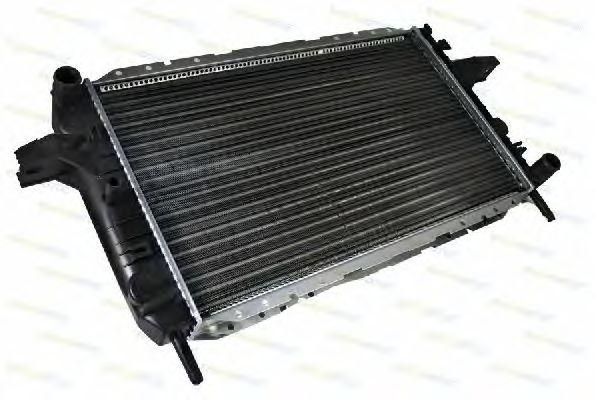 Радиатор, охлаждение двигателя THERMOTEC D7G021TT