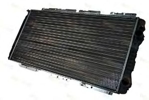 Радиатор, охлаждение двигателя THERMOTEC D7P001TT