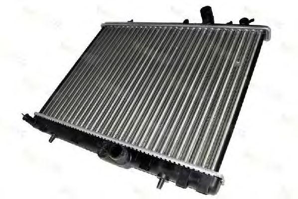 Радиатор, охлаждение двигателя THERMOTEC D7P010TT
