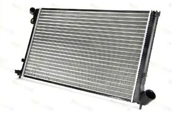 Радиатор, охлаждение двигателя THERMOTEC D7P052TT