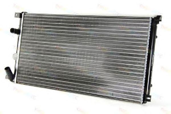 Радиатор, охлаждение двигателя THERMOTEC D7R022TT